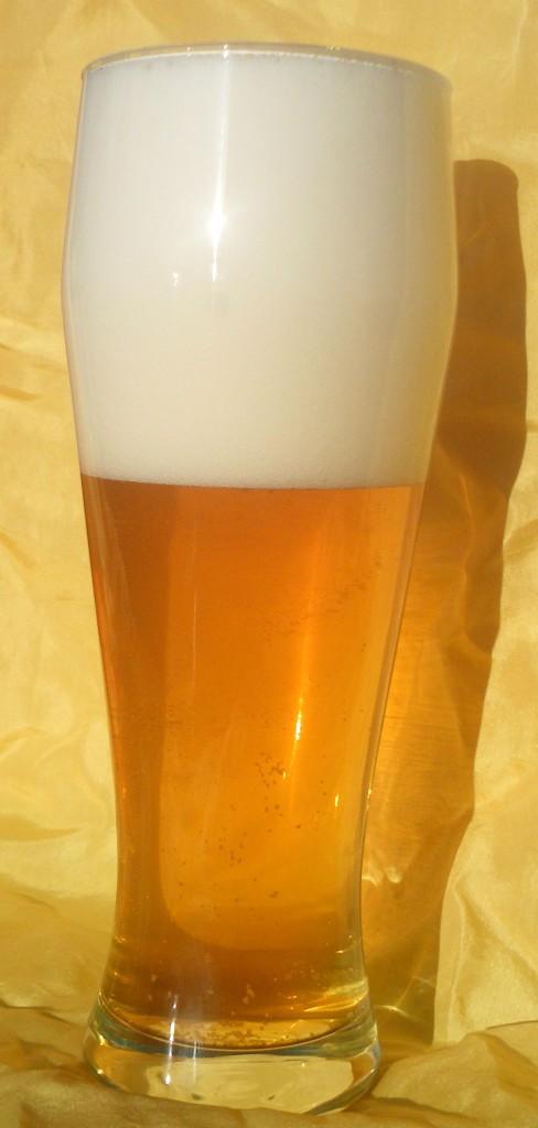 domácí pivo